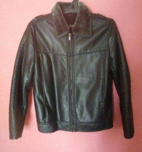 Куртка(Муж)