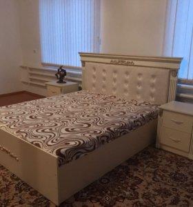 Кровать 180 НА 200