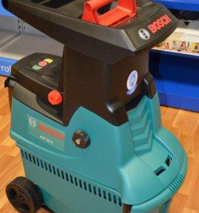 Измельчитель веток Bosch AXT 25 D, 0600803100