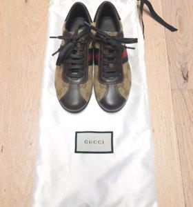 Ботинки для мальчика Gucci (Италия) оригинал