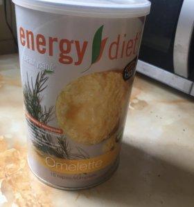 Energy diet диетическое питание