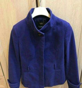 Короткое пальто Kira Plastinina