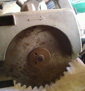 электропила ручная дисковая ИЭ-5102В