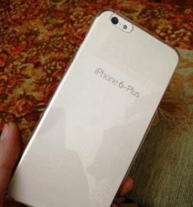 Чехол для iPhone 6plus