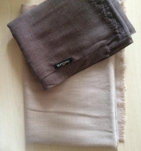 Палантин,шарф новый