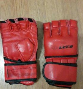 Перчатки для рукопашного боя Про +