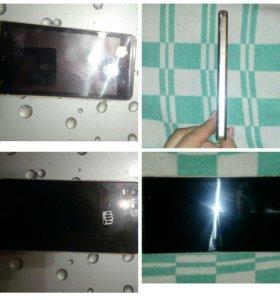 Смартфон Micromax A104