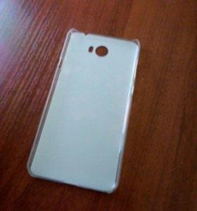Чехол для Huawei y5 ll