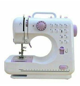 Швейная машинка fhsm-505A НОВАЯ!