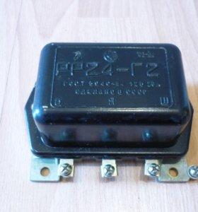 РР 24-Г2 12 вольт 20ампер