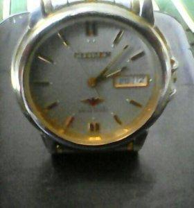 """Японские часы""""CITIZEN"""""""