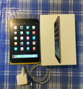 iPad mini 2 retina Wi-Fi Cell 32 black