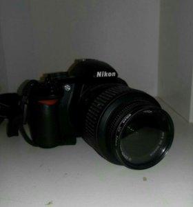 Фотоаппарат NIKON D3100 Kit 18-55vr