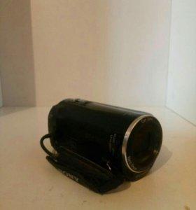 Видеокамера Sony Handycam HDR-PJ220