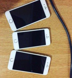 iPhone 6 на 128gb