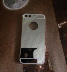 Чехол на IPhone 5 5s