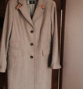 Новое пальто Bogner