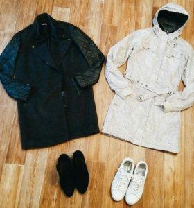 Пальто и куртка XS-S