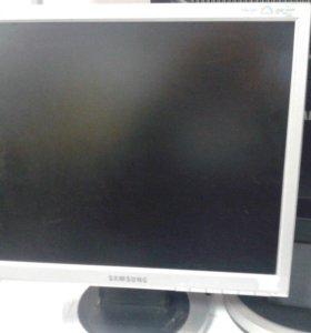 """Монитор 17"""" Samsung 710N диагональ 43.5см"""
