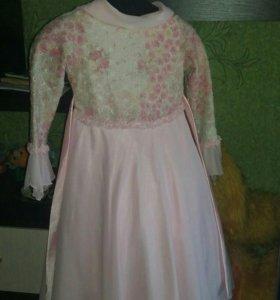 Платье для праздников и многое другое