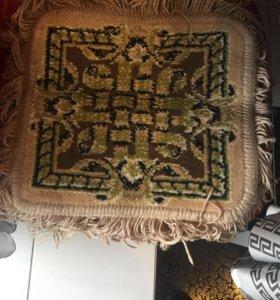 коврики на стулья