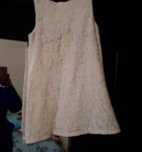 Платье 122