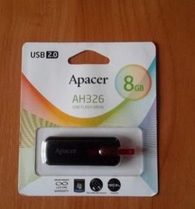 Apacer 8Gb