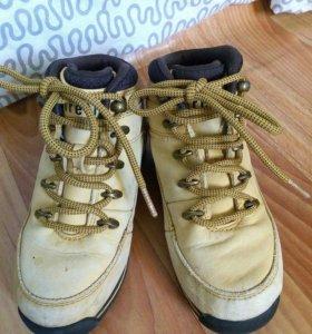 Firetrap ботинки р.29