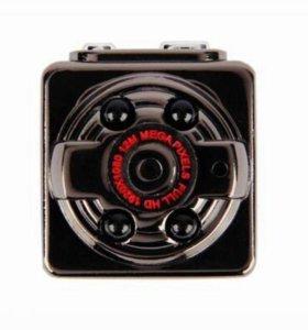 Мини Камера Full HD