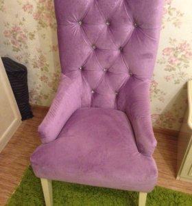 Продам кресло стул