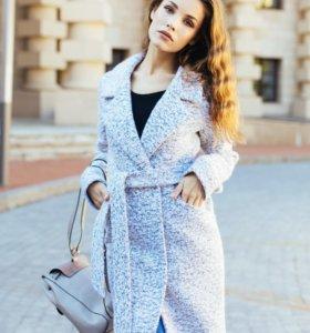 Пальто - новое