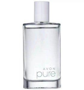 Женская туалетная вода Avon Pure