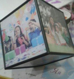 Куб-фото