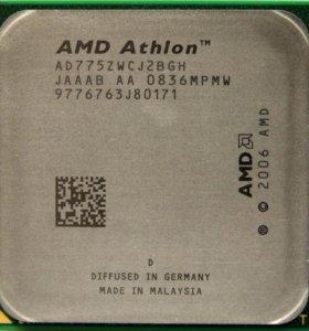 Продам Athlon 64 X2 7750