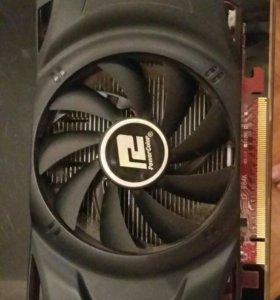 Видеокарты AMD Radeon HD 6750