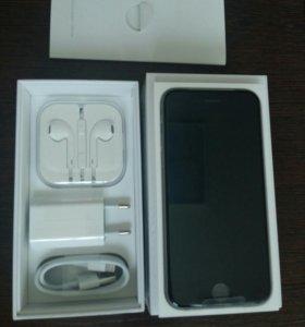 Новый IPhone 6s 64Gb РОСТЕСТ