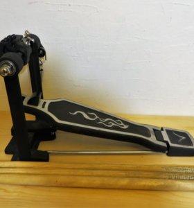 Педаль для бас бочки