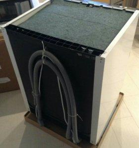 Встраиваемая посудомоечная машина Gorenje GV 61211