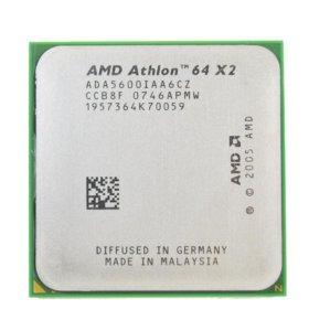 Продам процессор Athlon 64 X2 5600+