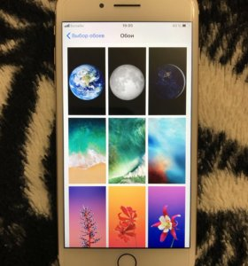 iPhone 7 Plus Gold 32 gb срочно