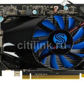 Видеокарта SAPPHIRE Radeon R7 250, 1 Гб.