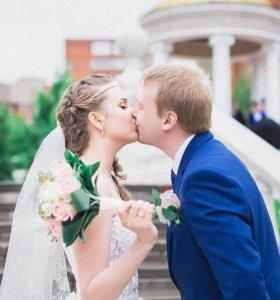 Свадебная фотосъемка,венчание