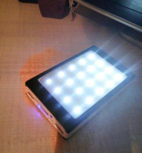 Ак-р для зарядки телефонов и планшетов