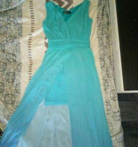 Шифоновое Платье Love republic