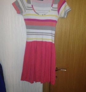 Платье 40-44