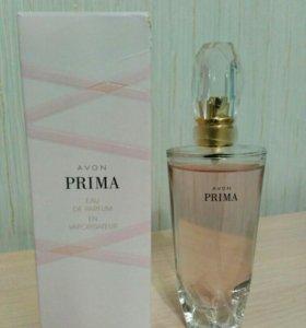 Туалетная вода Prima