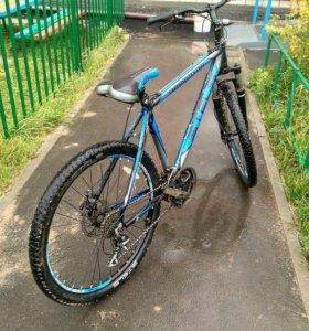 STELS 650 велосипед