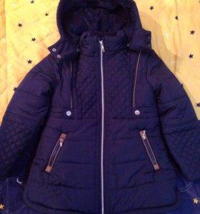 Детская Осенняя куртка