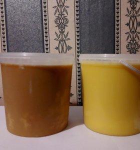 Алтайский мёд со своей пасеки