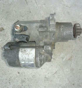 Стартер с 4S двигателя